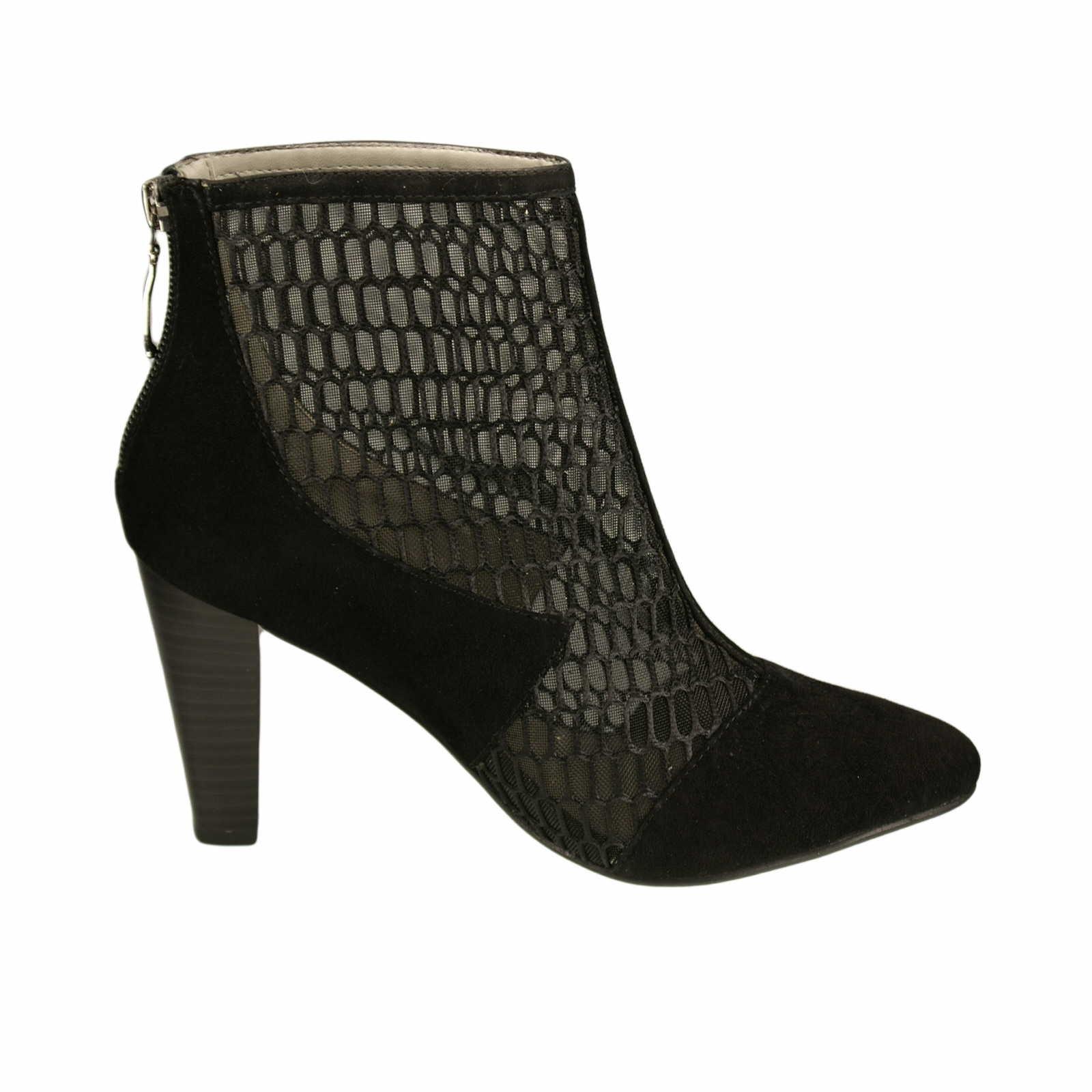 gerry weber shoes schwarz josefine 06 g39916 16 100. Black Bedroom Furniture Sets. Home Design Ideas