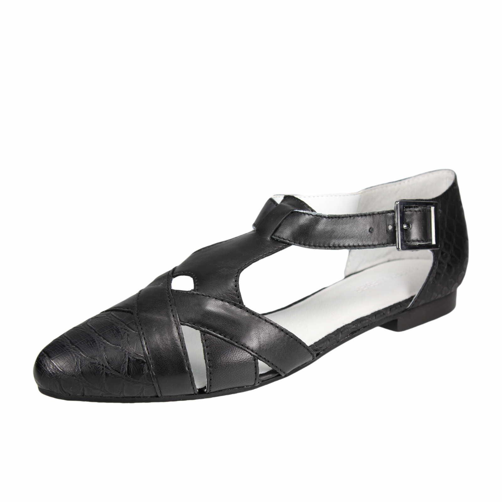 gerry weber shoes schwarz edith 07 g61007 845 100 schuhparadies online shop schuhe. Black Bedroom Furniture Sets. Home Design Ideas