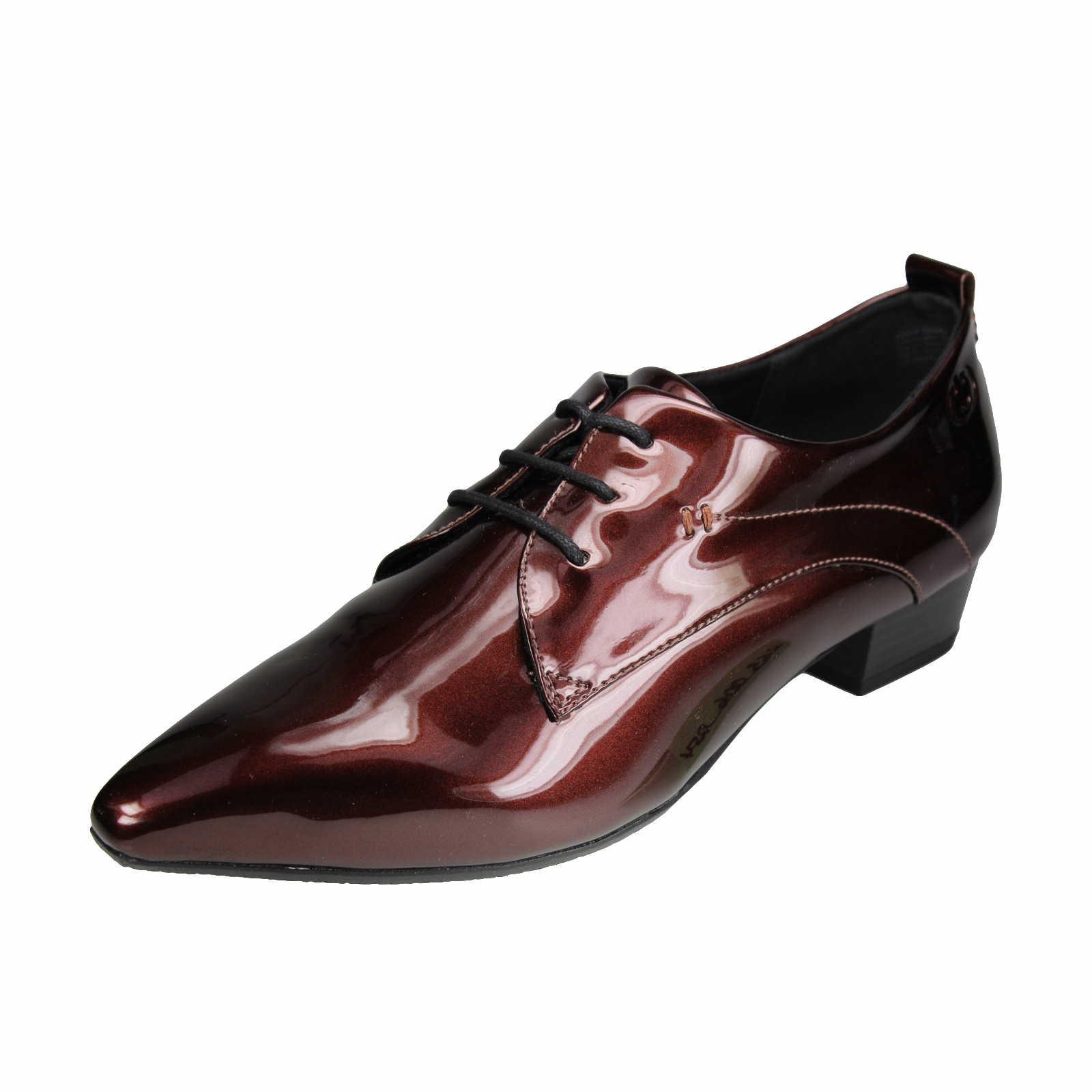 gerry weber shoes braun nora 02 schuhparadies online shop schuhe einfach sch ner shoppen. Black Bedroom Furniture Sets. Home Design Ideas
