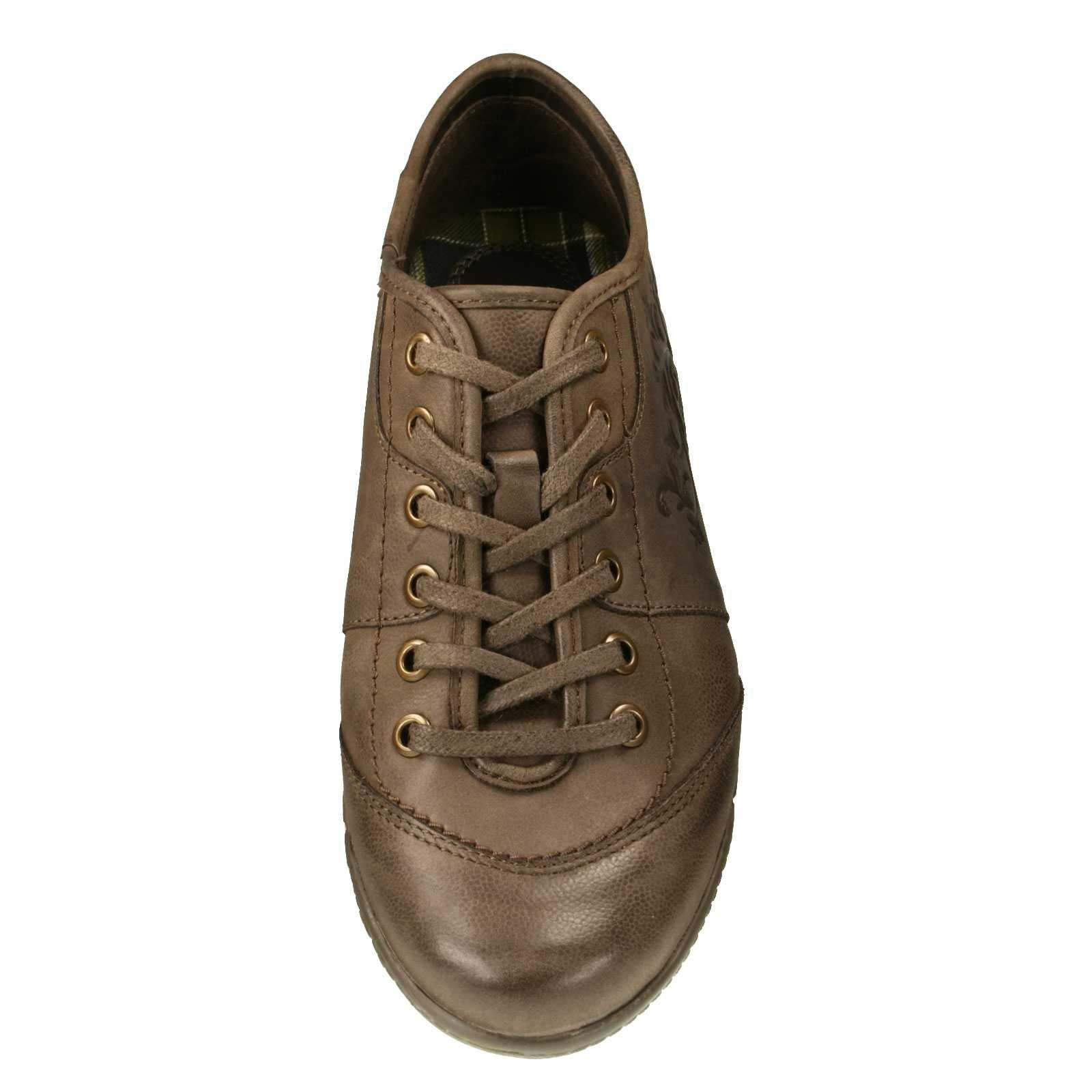 Bugatti Shoes Braun Rihanna J0511 5s 667 Schuhparadies