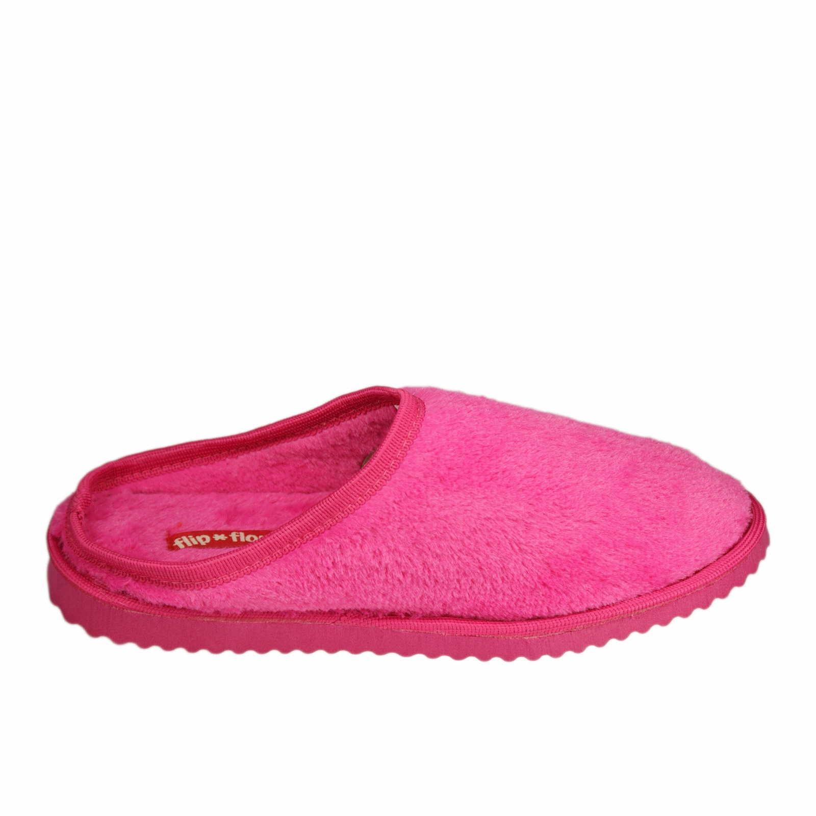 flip flop pantoffel homestay geranium f r damen in pink schuhparadies. Black Bedroom Furniture Sets. Home Design Ideas