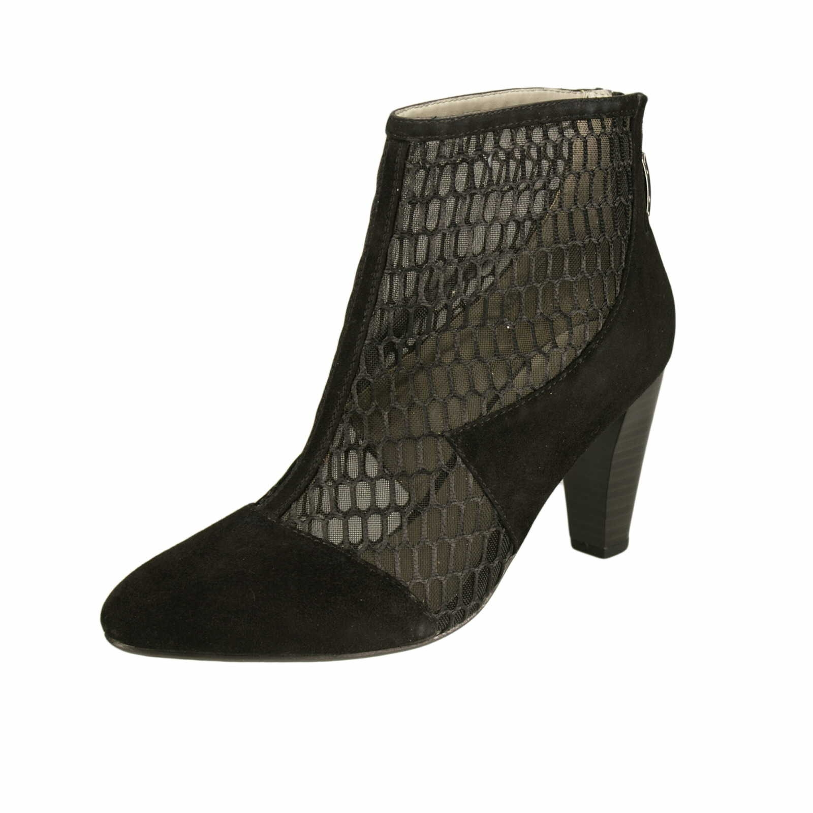 gerry weber shoes schwarz josefine 06 g39916 16 100 schuhparadies online shop schuhe. Black Bedroom Furniture Sets. Home Design Ideas