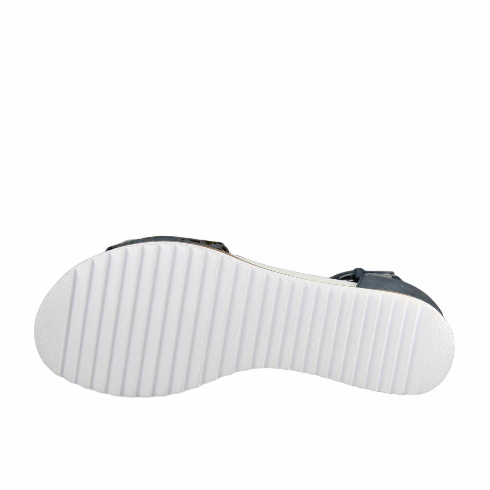gerry weber shoes blau bianca 04 g46204 818 506 schuhparadies online shop schuhe einfach. Black Bedroom Furniture Sets. Home Design Ideas