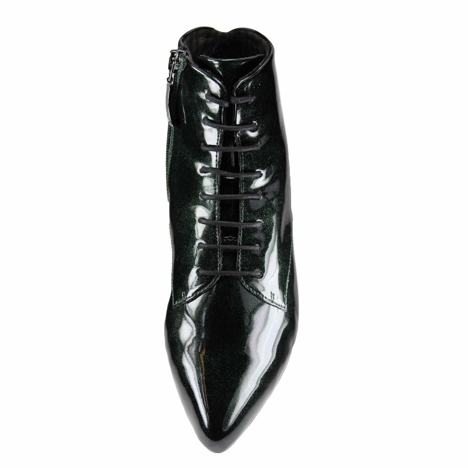 gerry weber shoes gruen ebru 06 g53006 mi52 648 schuhparadies online shop schuhe einfach. Black Bedroom Furniture Sets. Home Design Ideas