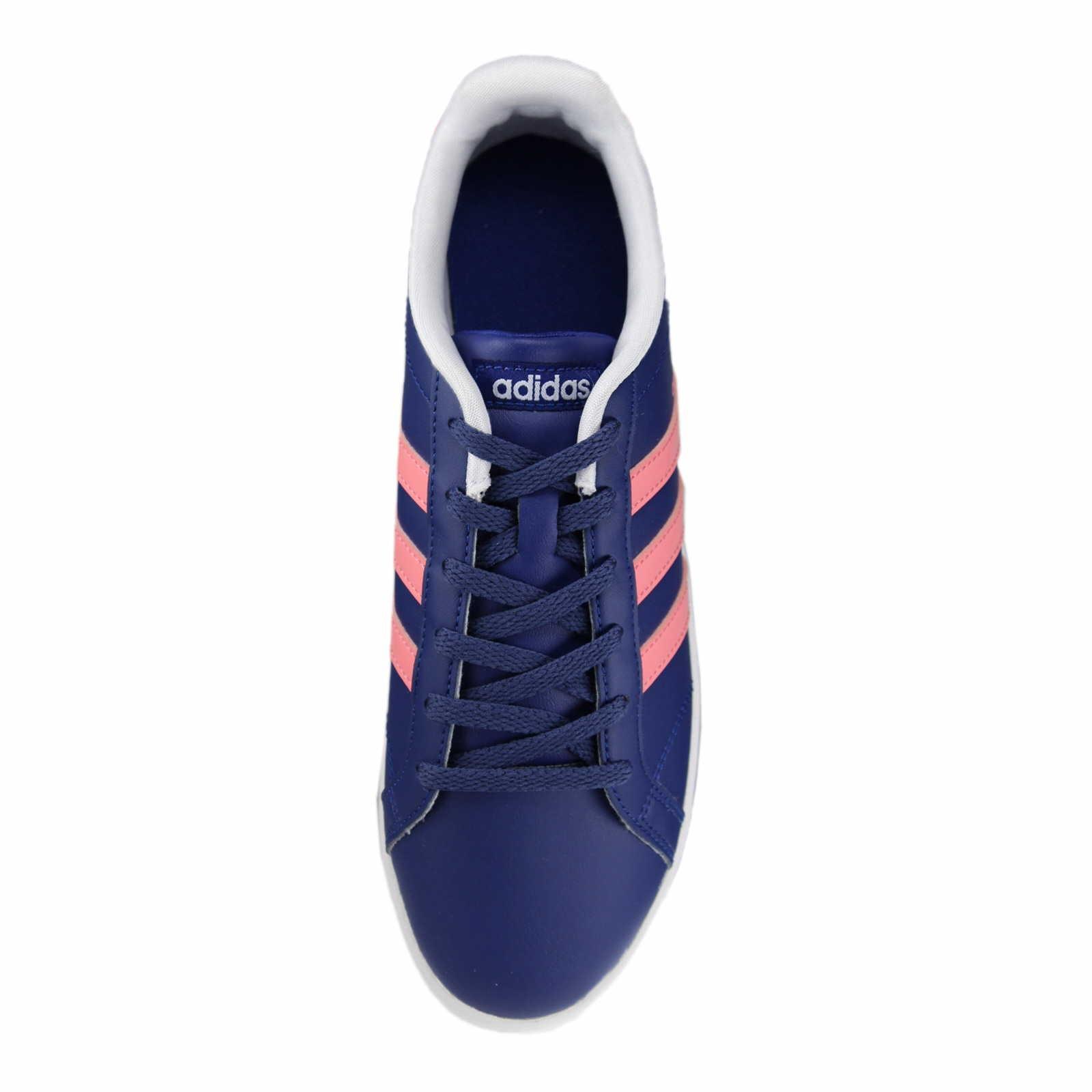 top quality adidas neo canvas blau grün 60100 ad6fd