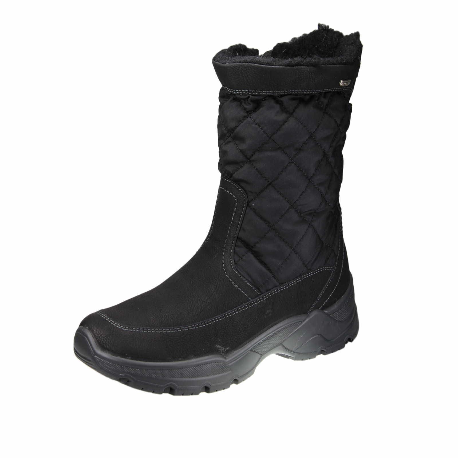 newest 69f38 b6b5f Jenny by Ara Stiefel für Damen in schwarz | Schuhparadies