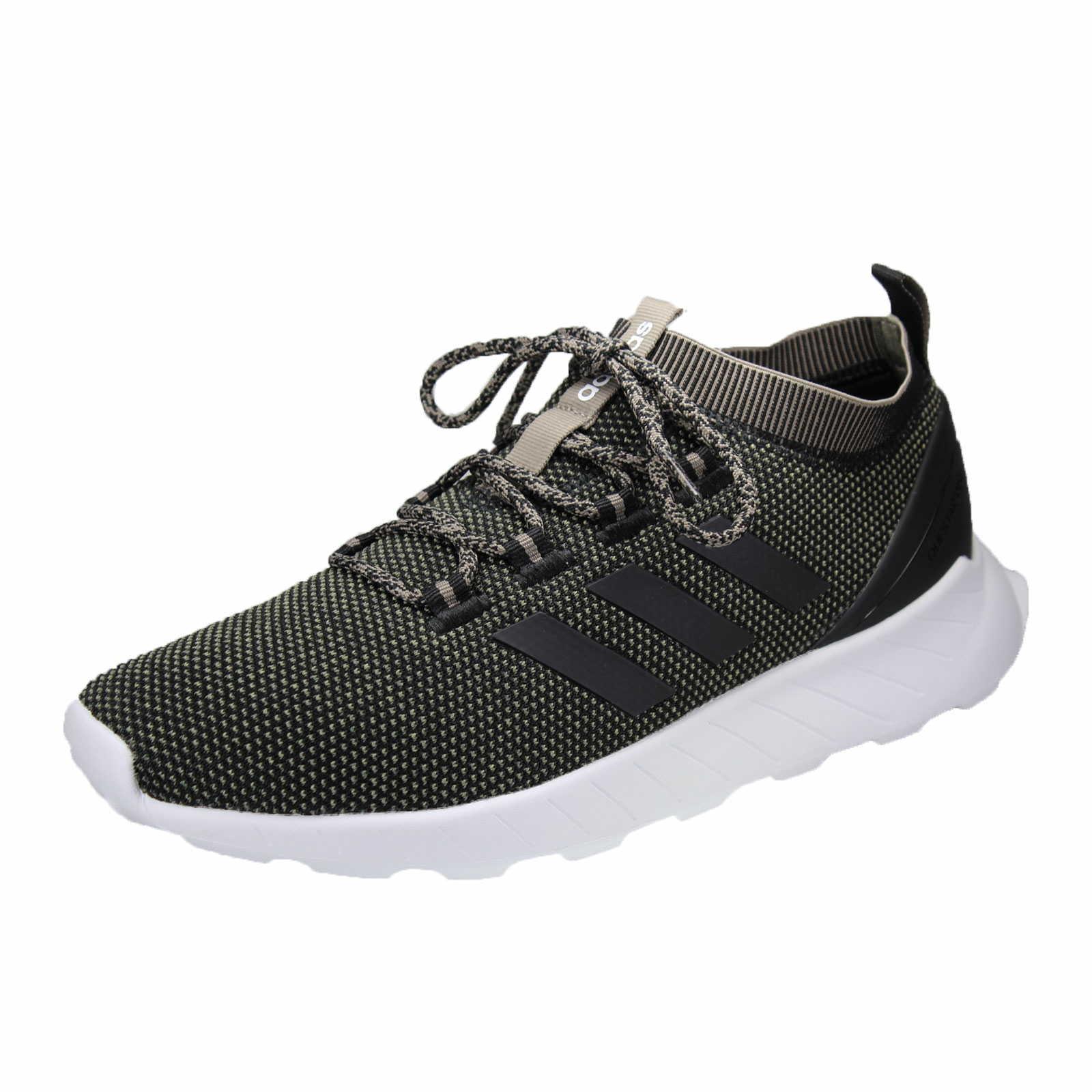 adidas Neo Laufschuh für Herren in schwarz   Schuhparadies